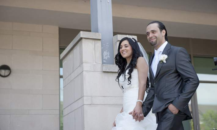 MISSISSAUGA WEDDING VIDEO