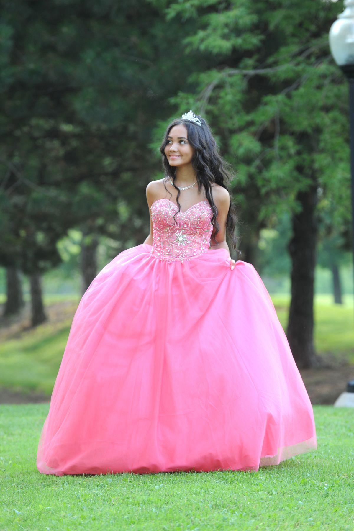Quinceanera photography toronto