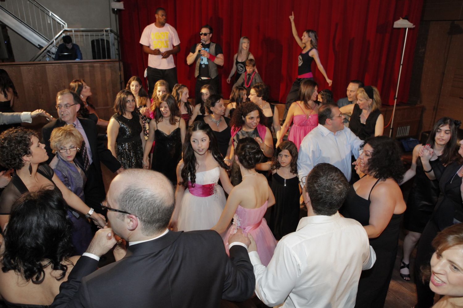 Bar and Bat Mitzvah photography toronto