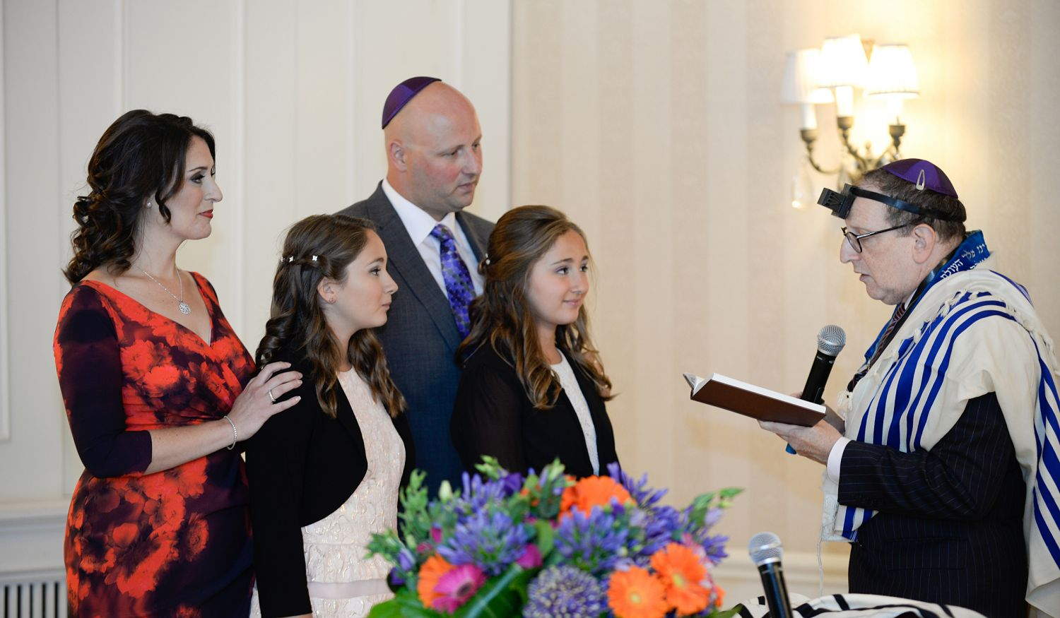 Bat Mitzvah photography toronto